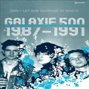 Click here for more info about 'Galaxie 500 - Don't Let Our Youth Go To Waste'