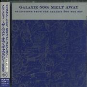 Click here for more info about 'Galaxie 500 - Melt Away - Selections From The Galaxie 500 Box Set'