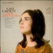Click here for more info about 'Gale Garnett - New Adventures'