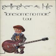 Click here for more info about 'Gallagher And Lyle - Lonesome No More Tour'