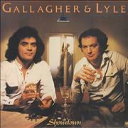 Click here for more info about 'Gallagher And Lyle - Showdown'