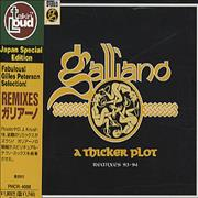 Click here for more info about 'Galliano - A Thicker Plot'