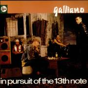 Click here for more info about 'Galliano - In Pursuit Of The 13th Note'