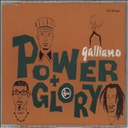 Click here for more info about 'Galliano - Nothing Has Changed'