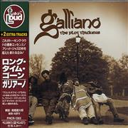 Click here for more info about 'Galliano - The Plot Thickens'