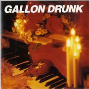 Click here for more info about 'Gallon Drunk - Ruby'