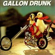 Click here for more info about 'Gallon Drunk - Some Fools Mess'