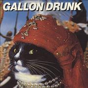 Click here for more info about 'Gallon Drunk - The Last Gasp [Safty]'
