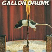 Click here for more info about 'Gallon Drunk - The Last Gasp (Safty)'