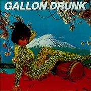 Click here for more info about 'Gallon Drunk - Tonight.. The Singles Bar'