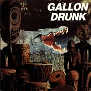 Click here for more info about 'Gallon Drunk - You, The Night ... And The Music'