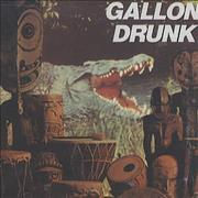 Click here for more info about 'Gallon Drunk - You The Night And The Music'
