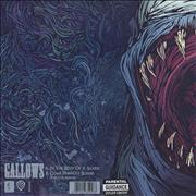 Click here for more info about 'Gallows - In The Belly Of A Shark'