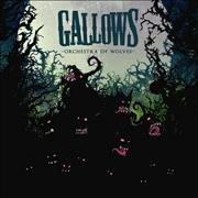 Click here for more info about 'Gallows - Orchestra Of Wolves - Special Edition'