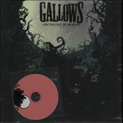 Click here for more info about 'Gallows - Orchestra Of Wolves'