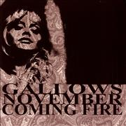 Click here for more info about 'Gallows - Split - Burgundy'