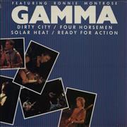 Click here for more info about 'Gamma - Dirty City'