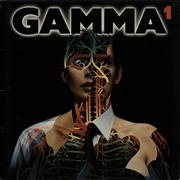 Click here for more info about 'Gamma - Gamma 1'