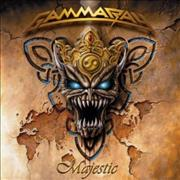 Click here for more info about 'Gamma Ray - Majestic'