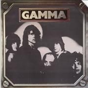 Click here for more info about 'Gamma - Thunder & Lightning'
