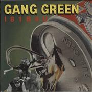 Click here for more info about 'Gang Green - I81B4U'