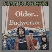 Click here for more info about 'Gang Green - Older Budweiser'