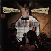 Click here for more info about 'Gang Green - You Got It - Test Pressing'