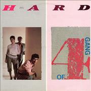 Click here for more info about 'Gang Of Four - Hard'