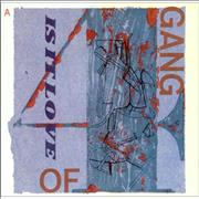 Click here for more info about 'Gang Of Four - Is It Love'