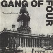 Click here for more info about 'Gang Of Four - Outside The Trains Don't Run On Time'