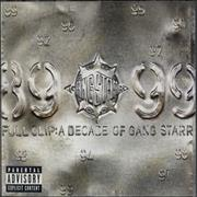 Click here for more info about 'Gang Starr - Full Clip: A Decade Of Gang Starr'