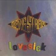 Click here for more info about 'Gang Starr - Lovesick'