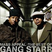 Click here for more info about 'Gang Starr - Mass Appeal: The Best Of'