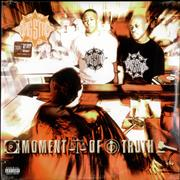 Click here for more info about 'Gang Starr - Moment Of Truth - Sealed'