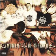 Click here for more info about 'Gang Starr - Moment Of Truth'