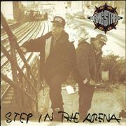 Click here for more info about 'Gang Starr - Step In The Arena'