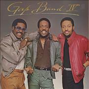 Click here for more info about 'The Gap Band - Gap Band IV'