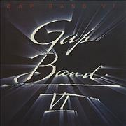 Click here for more info about 'The Gap Band - Gap VI'