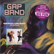 Click here for more info about 'The Gap Band - How Music Came About (Bop B Da B Da Da)'