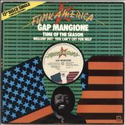 Click here for more info about 'Gap Mangione - Time Of The Season'