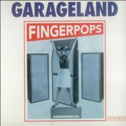 Click here for more info about 'Garageland - Fingerpops'