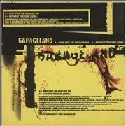 Click here for more info about 'Garageland - Nude Star'
