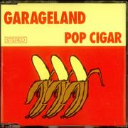 Click here for more info about 'Garageland - Pop Cigar'