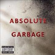 Garbage Absolute Garbage UK CD album