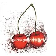 Garbage Androgyny - CD2 UK CD single
