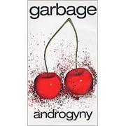 Garbage Androgyny UK video Promo