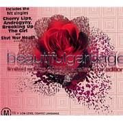 Garbage Beautiful Garbage Australia CD album