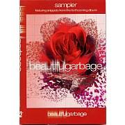 Garbage Beautiful UK cassette single Promo