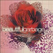 Garbage Beautifulgarbage UK 2-LP vinyl set