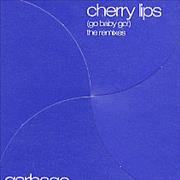 Click here for more info about 'Garbage - Cherry Lips (Go Baby Go!) The Remixes'